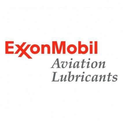 Exxonmobil aviation lubricants