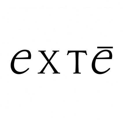 free vector Exte