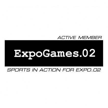 free vector Expogames02 0