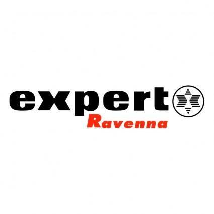 free vector Expert ravenna
