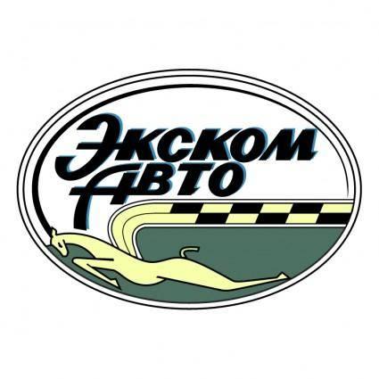 free vector Excom auto