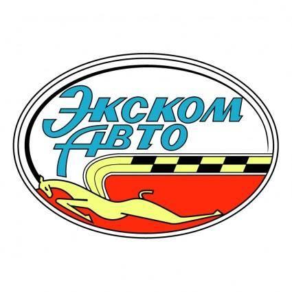 free vector Excom auto 0