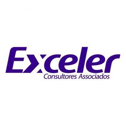 free vector Exceler