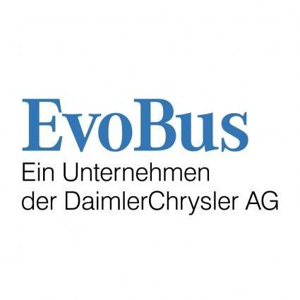 free vector Evobus