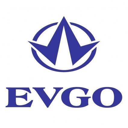 free vector Evgo 0