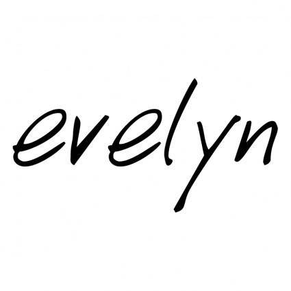free vector Evelyn