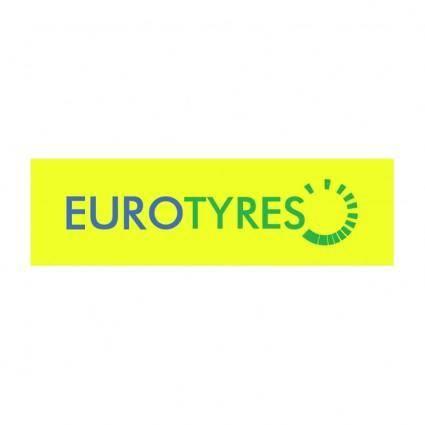free vector Eurotyres