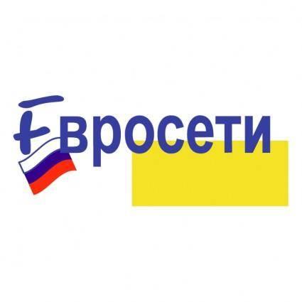 free vector Euroset