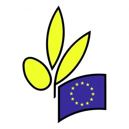 Europe olive