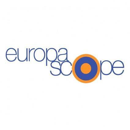 Europascope