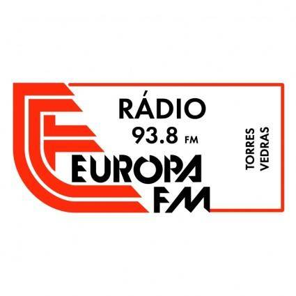 free vector Europa fm