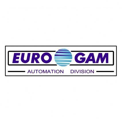 Eurogam automation division 1