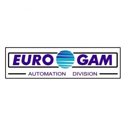 free vector Eurogam automation division 0
