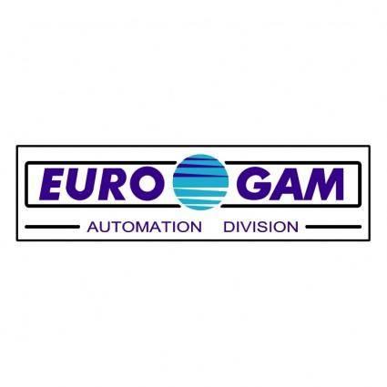 Eurogam automation division 0