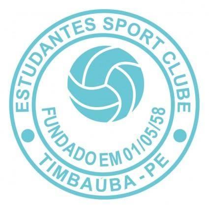 Estudantes sport clube de timbauba pe