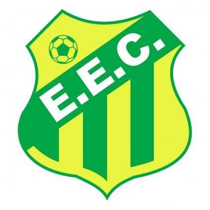 free vector Estanciano esporte clube de estancia se