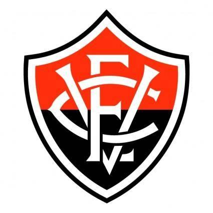 free vector Esporte clube vitoria de salvador ba