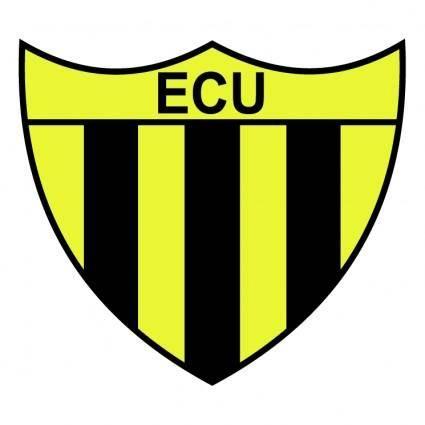 free vector Esporte clube uruguaiana de uruguaiana rs