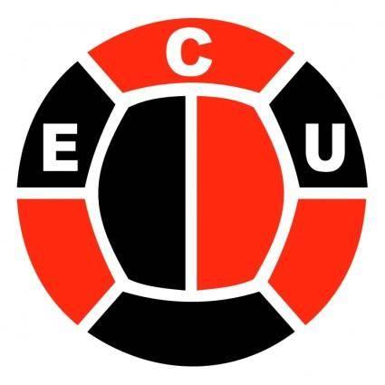 free vector Esporte clube uniao de joao pessoa pb