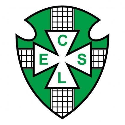 free vector Esporte clube sao luiz de arvorezinha rs