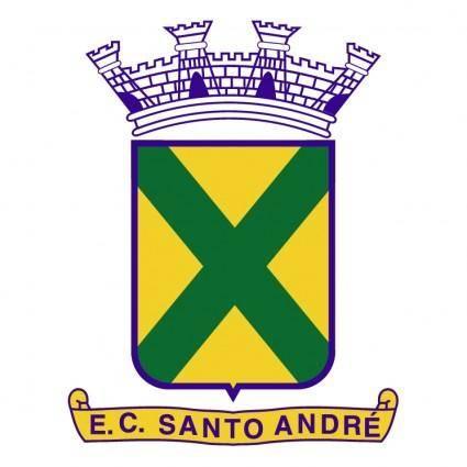 Esporte clube santo andre sp