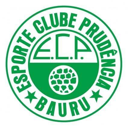 Esporte clube prudencia de bauru sp
