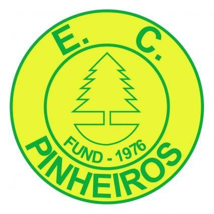 Esporte clube pinheiros de sao leopoldo rs
