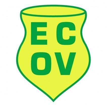 Esporte clube ouro verde de coronel bicaco rs