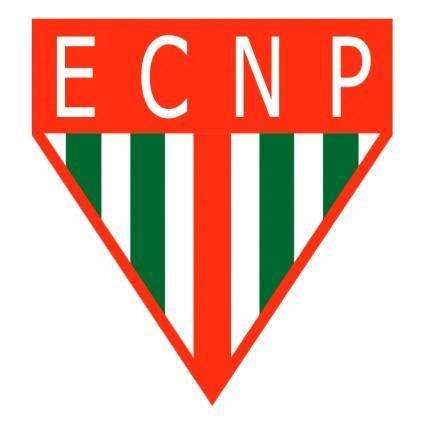 free vector Esporte clube nova petropolis de nova petropolis rs