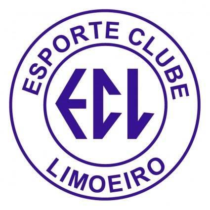 Esporte clube limoeiro de limoeiro do norte ce