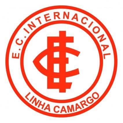 Esporte clube internacional linha camargo de garibaldi rs