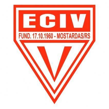 free vector Esporte clube internacional de valinhos mostardas rs