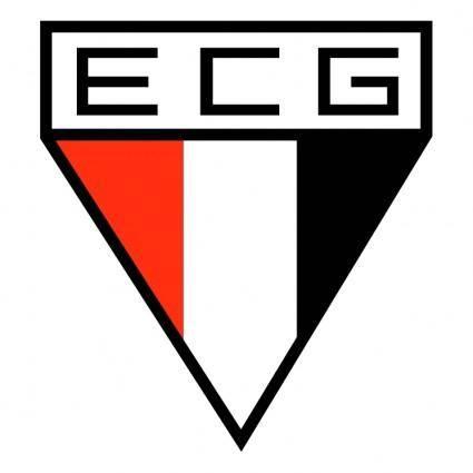 free vector Esporte clube guarani de uruguaiana rs