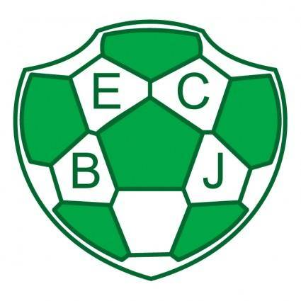 free vector Esporte clube bom jesus de bom jesus do norte es