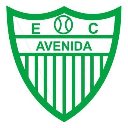 Esporte clube avenida de santa cruz do sul rs