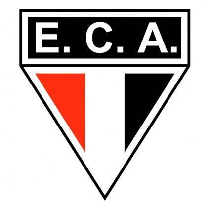 Esporte clube andiraense de andira pr