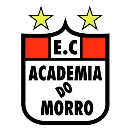 Esporte clube academia do morro de porto alegre rs