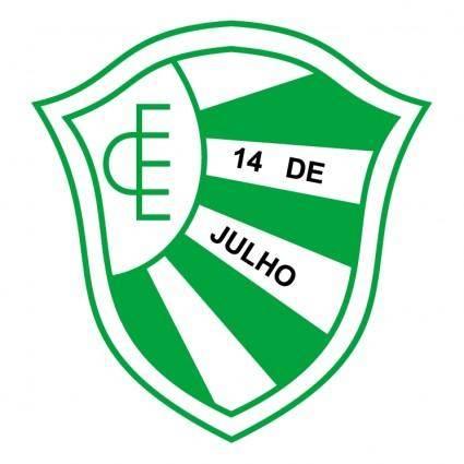 Esporte clube 14 de julho de itaqui rs