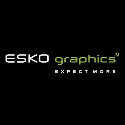 Esko graphics