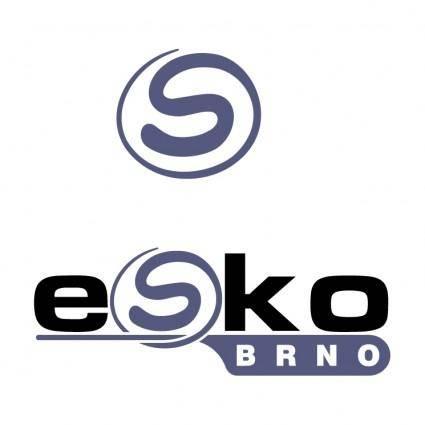 free vector Esko brno