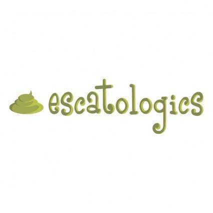 Escatologics