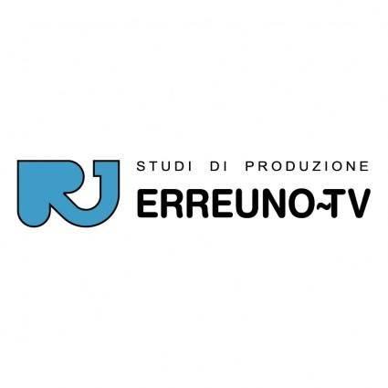 free vector Erreuno tv