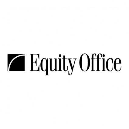 Equity office 0