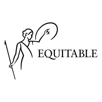 free vector Equitable 0