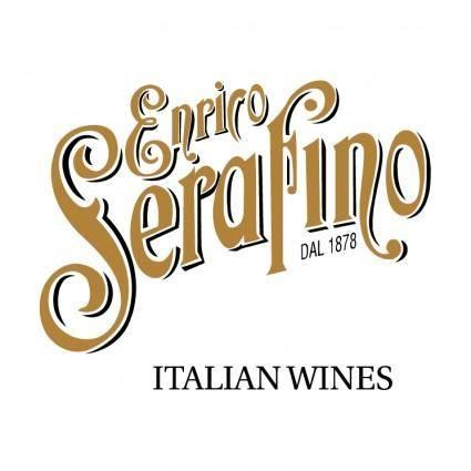 free vector Enrico serafino