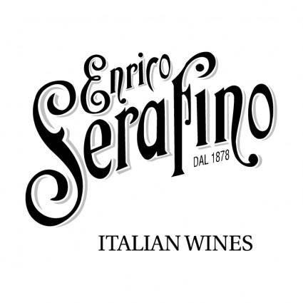 Enrico serafino 0