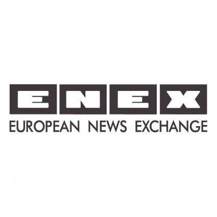 free vector Enex