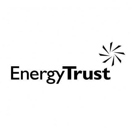 free vector Energytrust