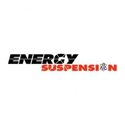 Energy suspension 0