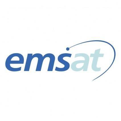 free vector Emsat